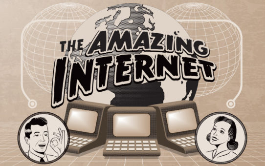 Buon compleanno World Wide Web!